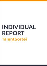 talentsorter individual report