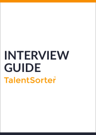 talentsorter interview guide