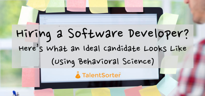 behavioral traits hiring software developer