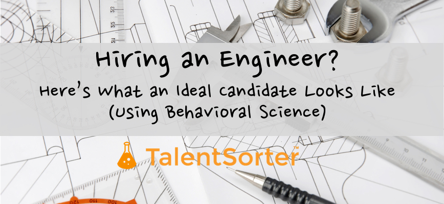 hiring engineer ideal candidate