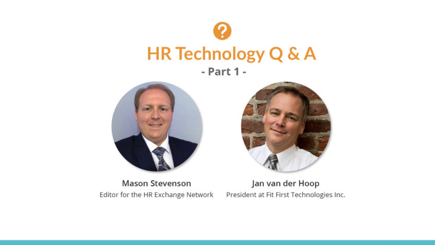 HR Technology Q & A